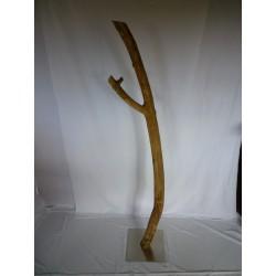 Treibholz Skulptur